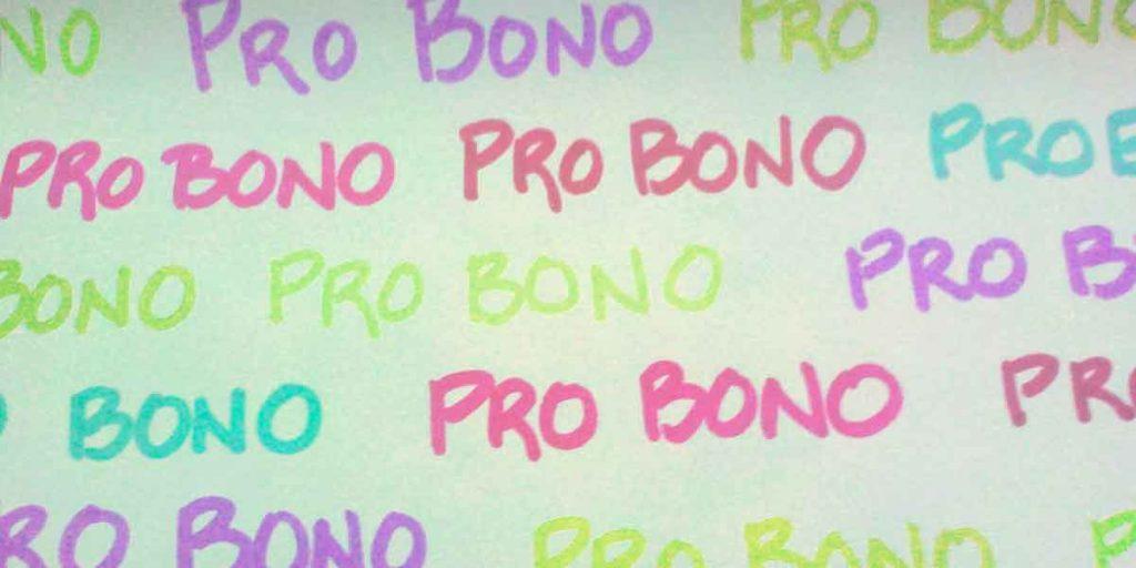 What is Pro Bono?